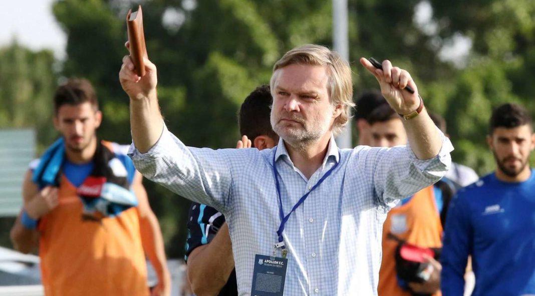 Πάφος FC: Συμφωνία με Πρέσλι και για τη νέα χρονιά!