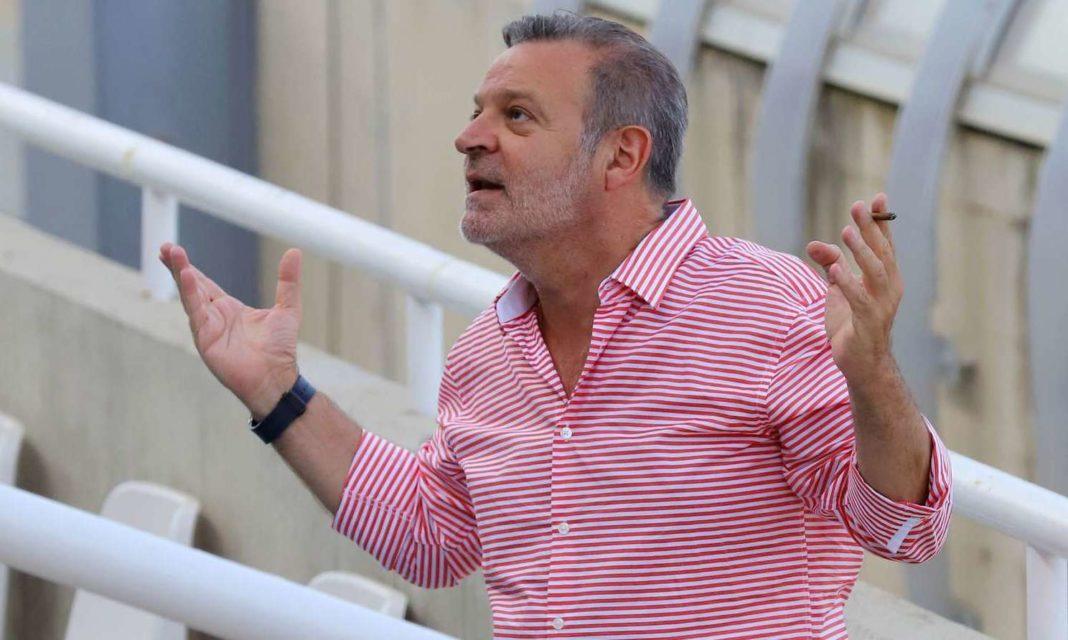 Ο Νικολακόπουλος τρολάρει Πρόδρομο Πετρίδη και ΠΑΟΚ