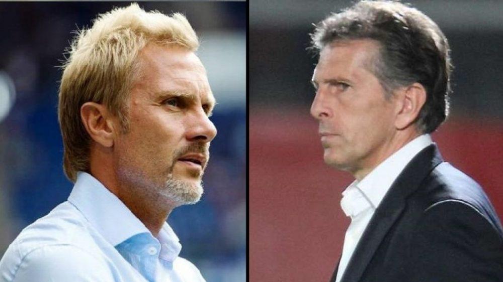 Ο νέος προπονητής της ΑΕΚ: Κέρδισε πόντους ο Φινκ