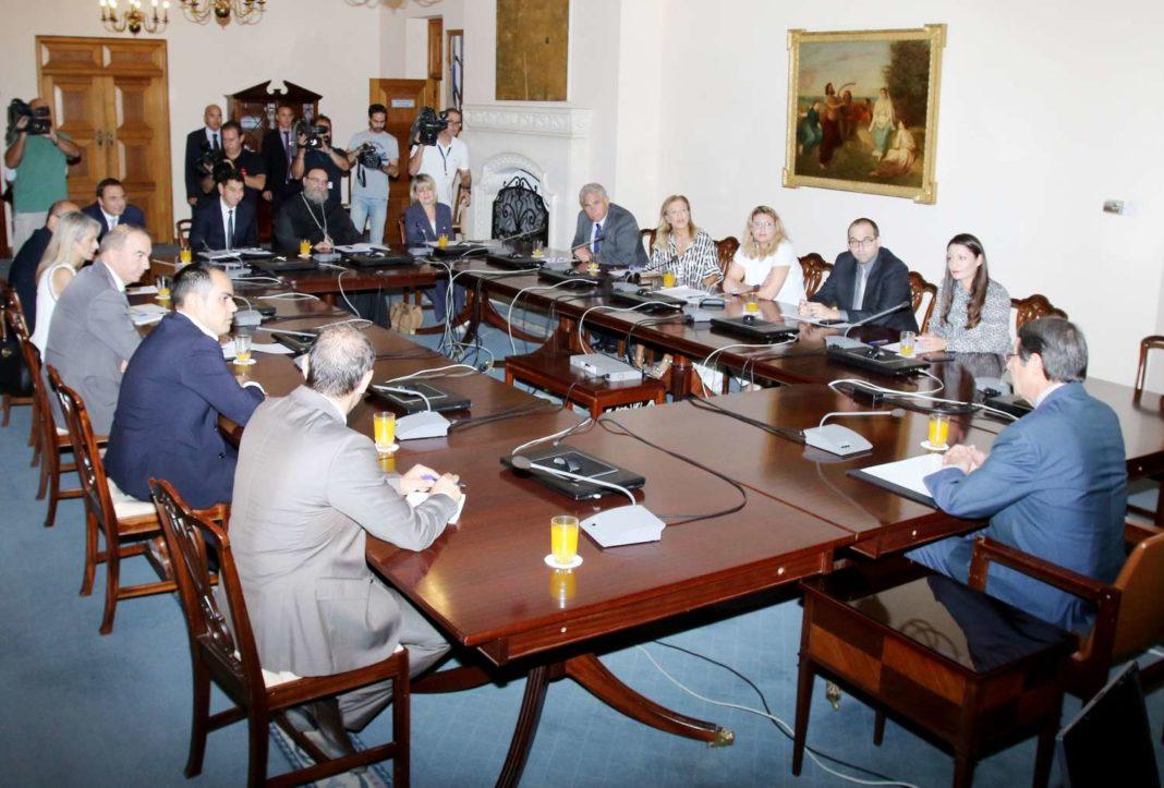 Έντονη η δράση από τη Συντονιστική Επιτροπή για Καταπολέμηση των Εξαρτησιογόνων Ουσιών