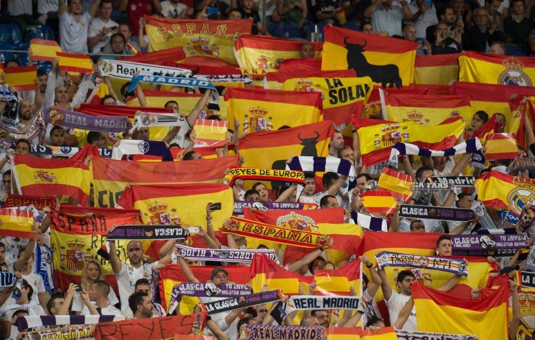 Ισπανία: Οι σύλλογοι επιβεβαίωσαν την επιστροφή των φιλάθλων