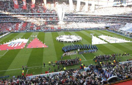 Από 20.000 εισιτήρια σε Ατλέτικο και Ρεάλ για τον τελικό