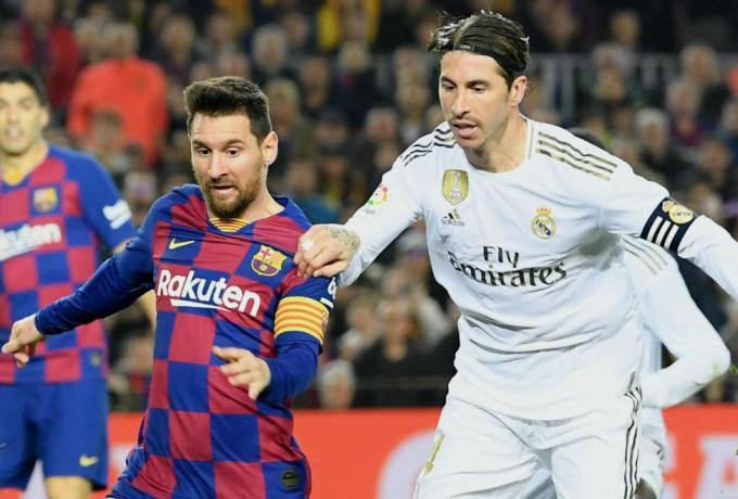 «Πράσινο φως» για ατομικές προπονήσεις στην La Liga από τις 4 Μαΐου