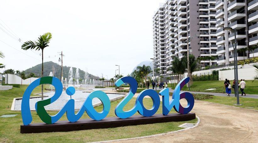 Άθλιες εγκαταστάσεις στο Ολυμπιακό Χωριό - Σοκαρισμένοι οι αθλητές