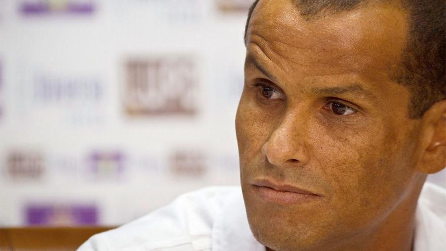 Ριβάλντο: «Μην έρθετε στη Βραζιλία