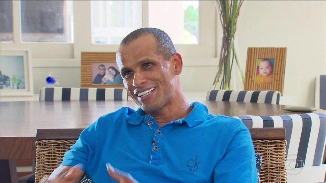 Ριβάλντο: «Ο Νεϊμάρ πρέπει να φύγει από την Παρί»
