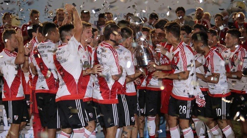 Η Ρίβερ πήρε το Κύπελλο και πάει Libertadores