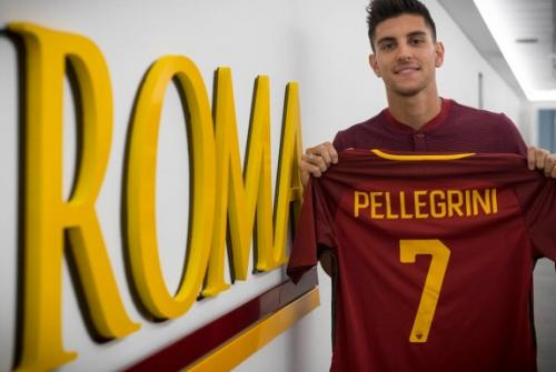 Επική ανακοίνωση ποδοσφαιριστή από την Ρόμα! (vid)