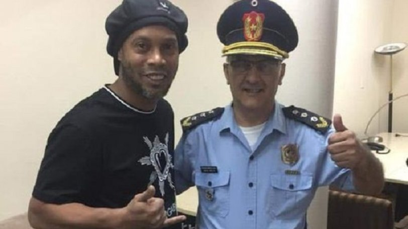 Ροναλντίνιο: Ύποπτος για περισσότερα αδικήματα!