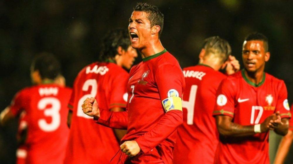 Δύο γκολ σε τέσσερα λεπτά ο Κριστιάνο Ρονάλντο! (vids)