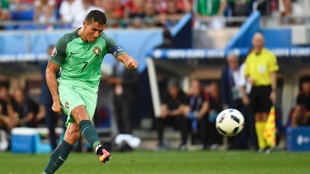 «Ο Ρονάλντο θα είναι ακόμη πιο επικίνδυνος με τη Γαλλία»