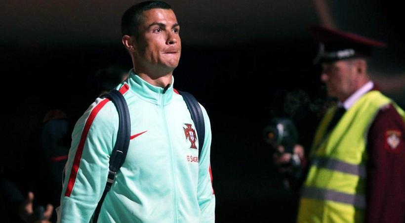 Βόμβα: «Ο Ρονάλντο θέλει να φύγει από την Ισπανία»! (pic)