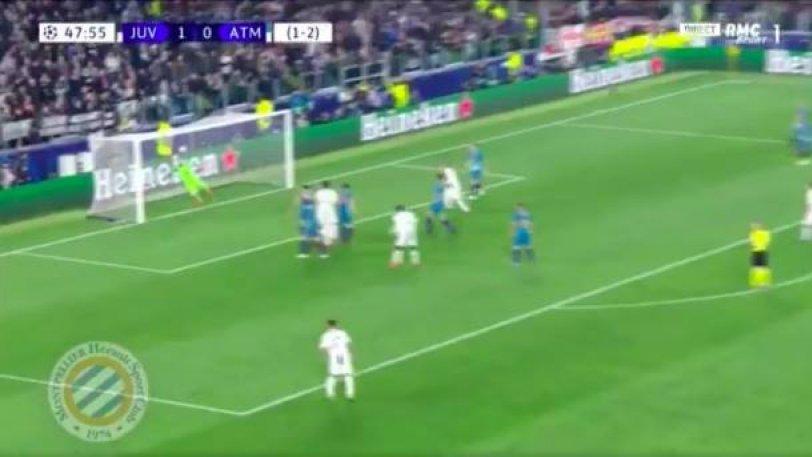 Ο Ρονάλντο σκοράρε ξανά με τη βοήθεια του... ρολογιού και 2-0! (vid)