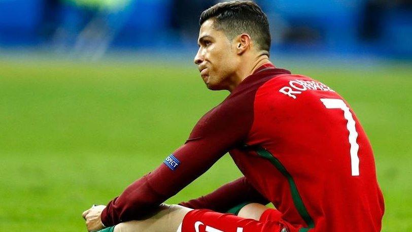 «Συναγερμός» σε Γιουβέντους και Πορτογαλία