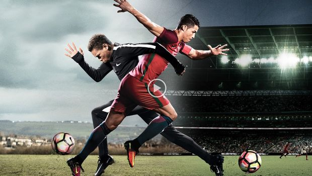 Η νέα διαφήμιση της Nike για το Euro είναι απλά ΕΠΙΚΗ!
