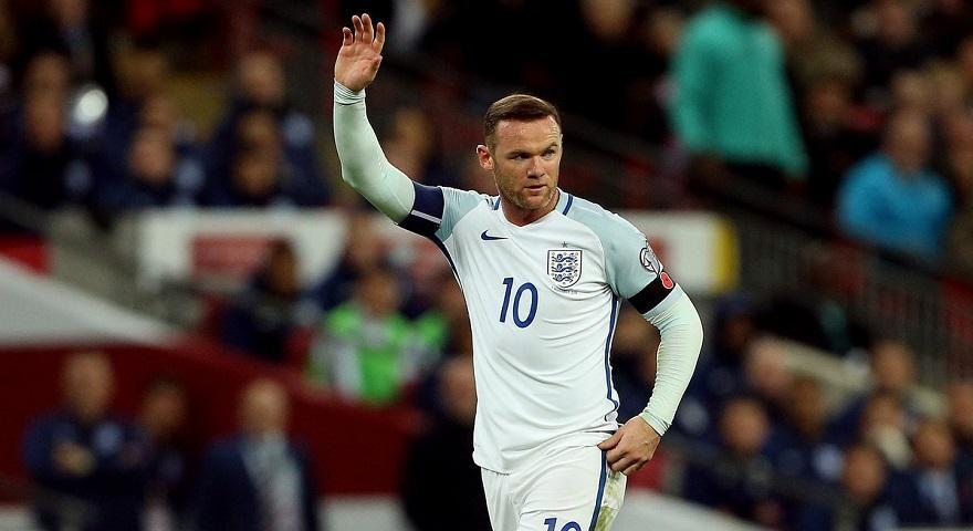 Τέλος από την εθνική Αγγλίας ο Ρούνεϊ!