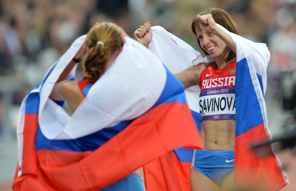 ΑΝΑΤΡΟΠΗ: Η ΔΟΕ δεν τιμωρεί τη Ρωσία!
