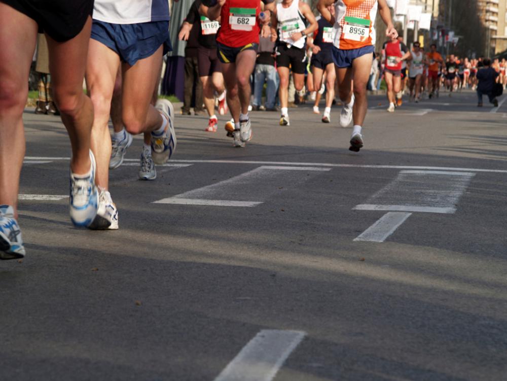 Διεξάγεται την Κυριακή (23/10) ο αγώνας δρόμου 5χλμ «Run As One» στην Έγκωμη