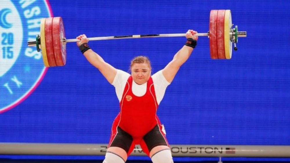 Εκτός Ολυμπιακών αγώνων οι Ρώσοι αρσιβαρίστες!