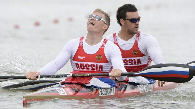 Αποκλείστηκαν πέντε Ρώσοι αθλητές του Κανόε Καγιάκ από το Ρίο