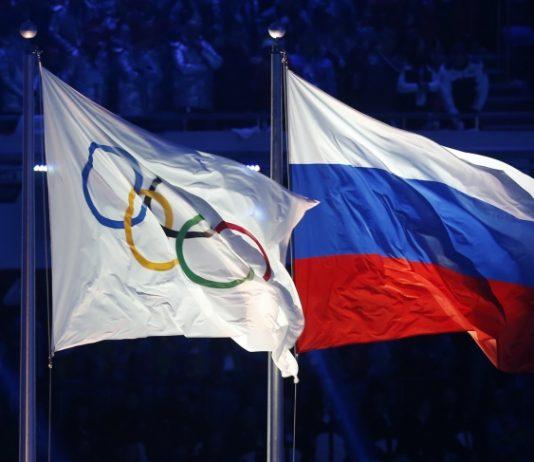 Εκτός Ολυμπιακών Αγώνων οι Ρώσοι!