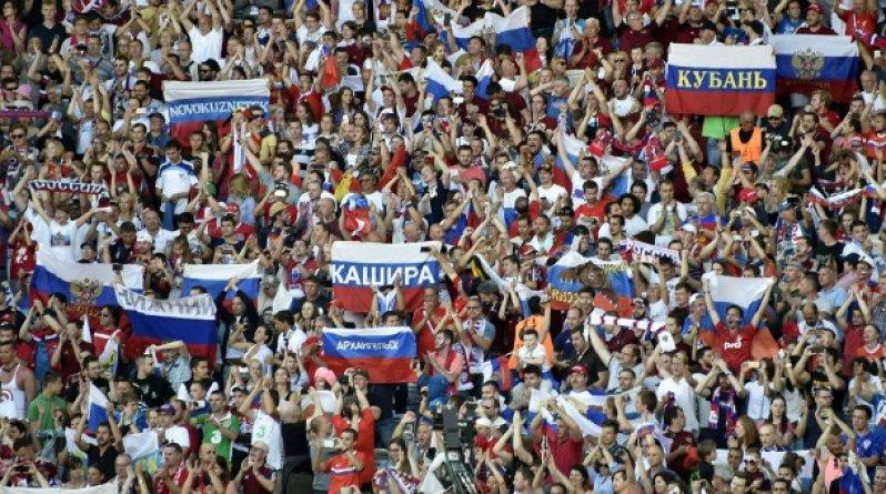 Οι Ρώσοι διαλύουν την Εθνική!