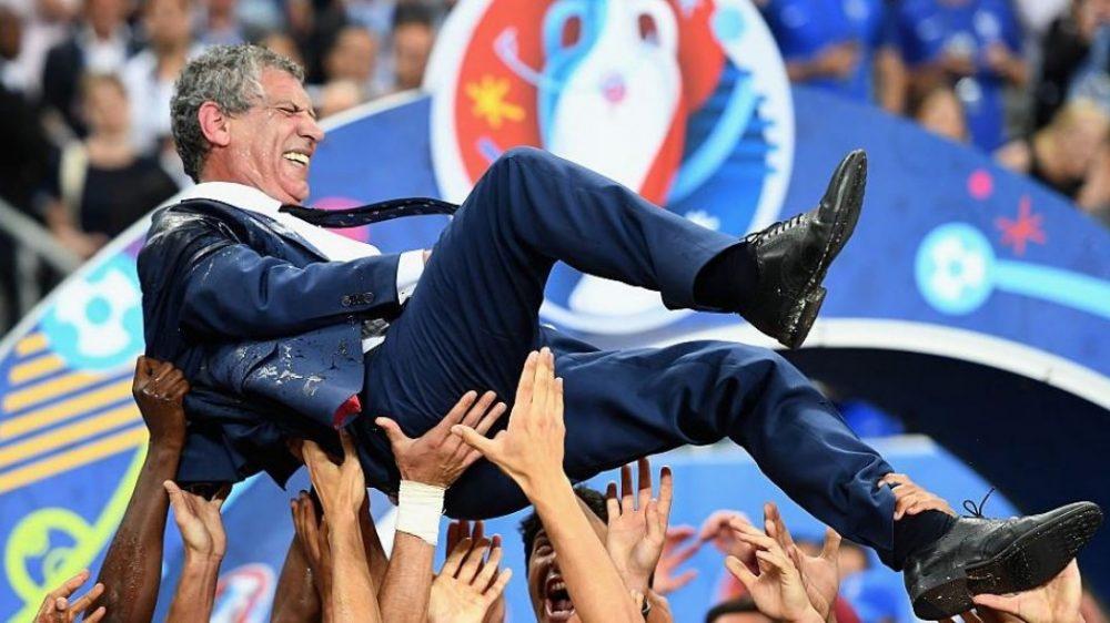 Έρχεται Ελλάδα ο Φερνάντο Σάντος!