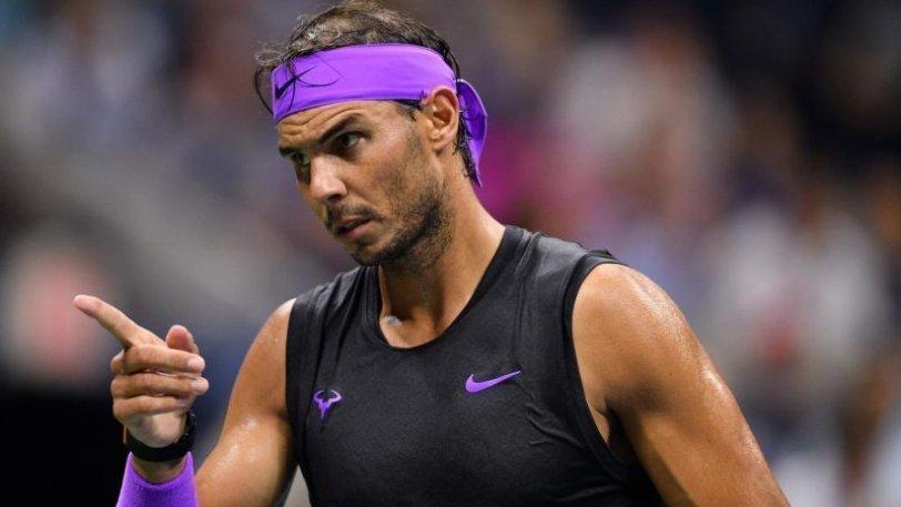 US Open: Στον τελικό για τον 4ο τίτλο ο Ναδάλ