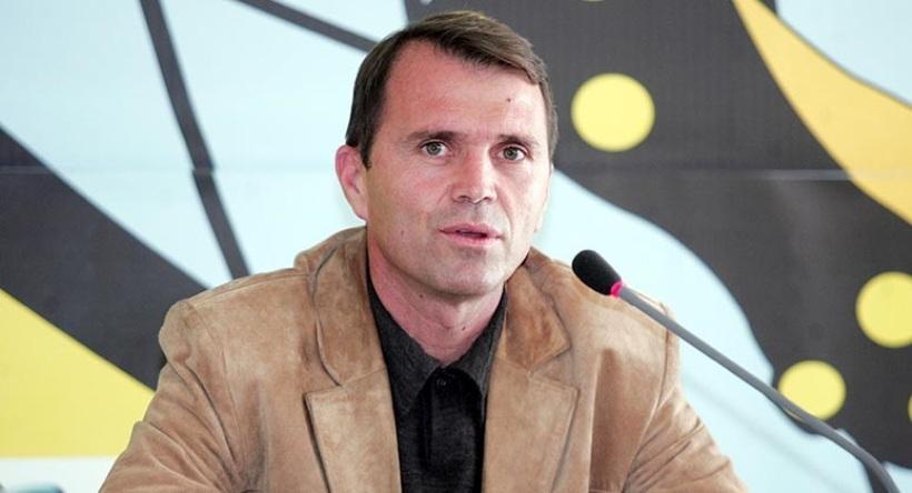 Επέστρεψε στην ΑΕΚ ο Σαβέβσκι