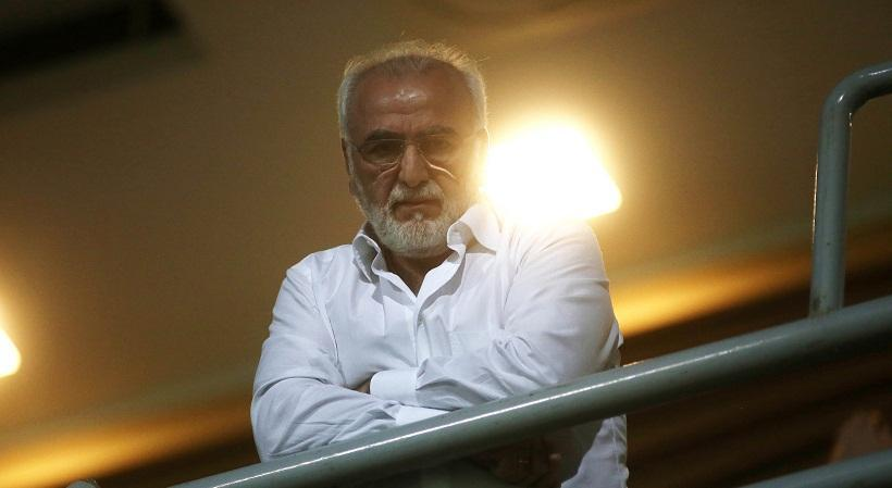 Σαββίδης στους παίκτες: «Να πεθάνουμε για τους στόχους μας»