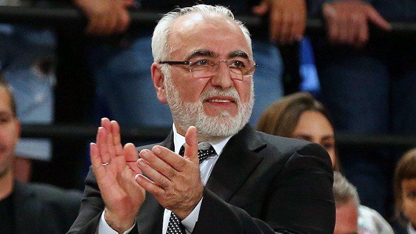 Σαββίδης: «Δεν είναι τελειωμένη η μετεγγραφή του Ίνγκασον»