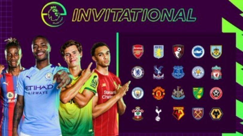 Η Premier League ξεκινά το δικό της virtual πρωτάθλημα στο FIFA 20 (pic)