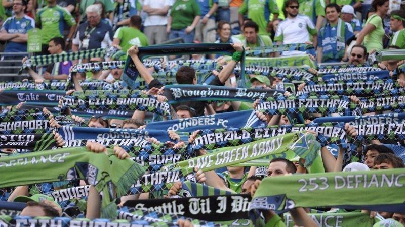 Το Σιάτλ πήρε  τον πρώτο του τίτλο στο MLS