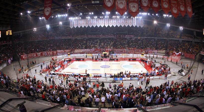 Sold Out το Ολυμπιακός - Φενέρμπαχτσε! (pic)