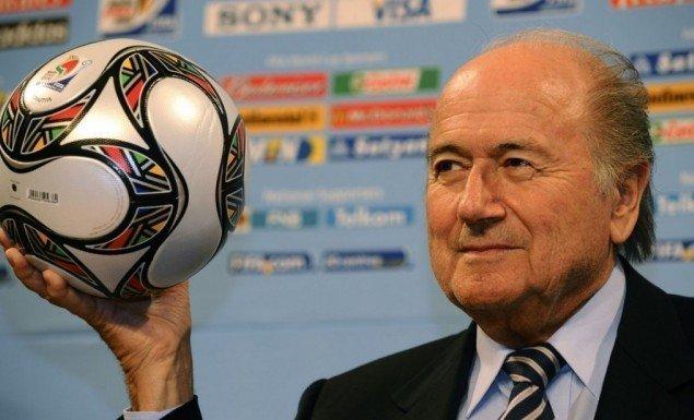 Νέα έρευνα της FIFA - Και πάλι ο Μπλάτερ στο στόχαστρο