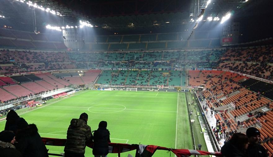 Serie A: Αίτημα για επιστροφή του κόσμου στα γήπεδα!