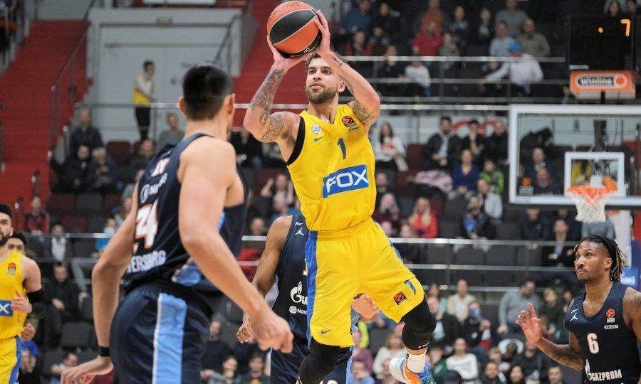 Γιόρτασε με «διπλό» το νέο συμβόλαιο ο Σφαιρόπουλος!