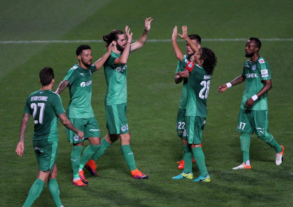 Έπαθλο Carlsberg: Ερίζουν επτά ποδοσφαιριστές