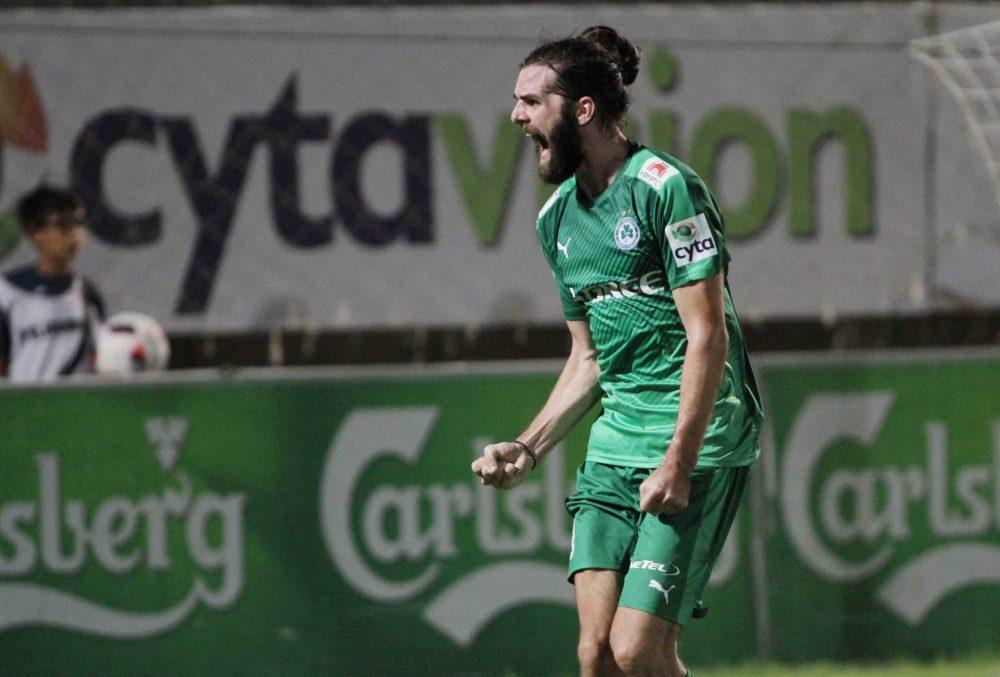 Ο... Κυπραίος Σέρινταν! (pic)