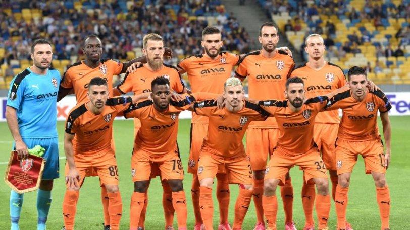 Η UEFA… τελειώνει την Σκεντέρμπεου!
