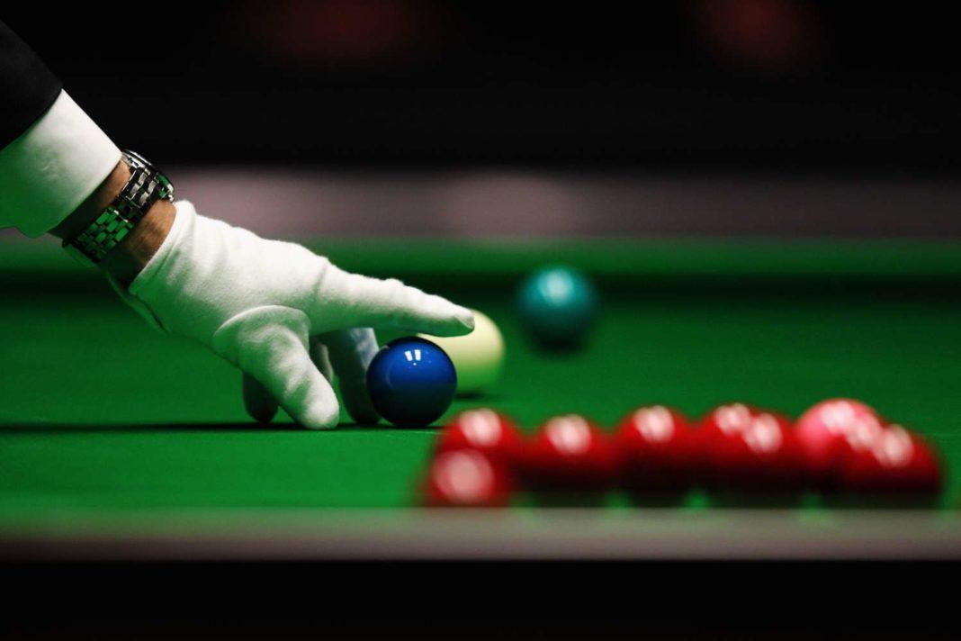 Ευρωπαϊκό Πρωτάθλημα Σνούκερ: Οι προβολείς στη Λευκωσία