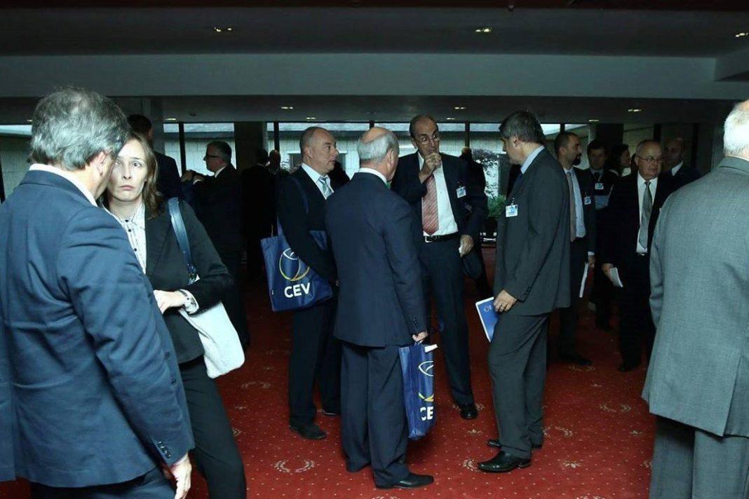 ΚΟΠΕ: Στην 38η Σύνοδο της CEV θα συμμετάσχει