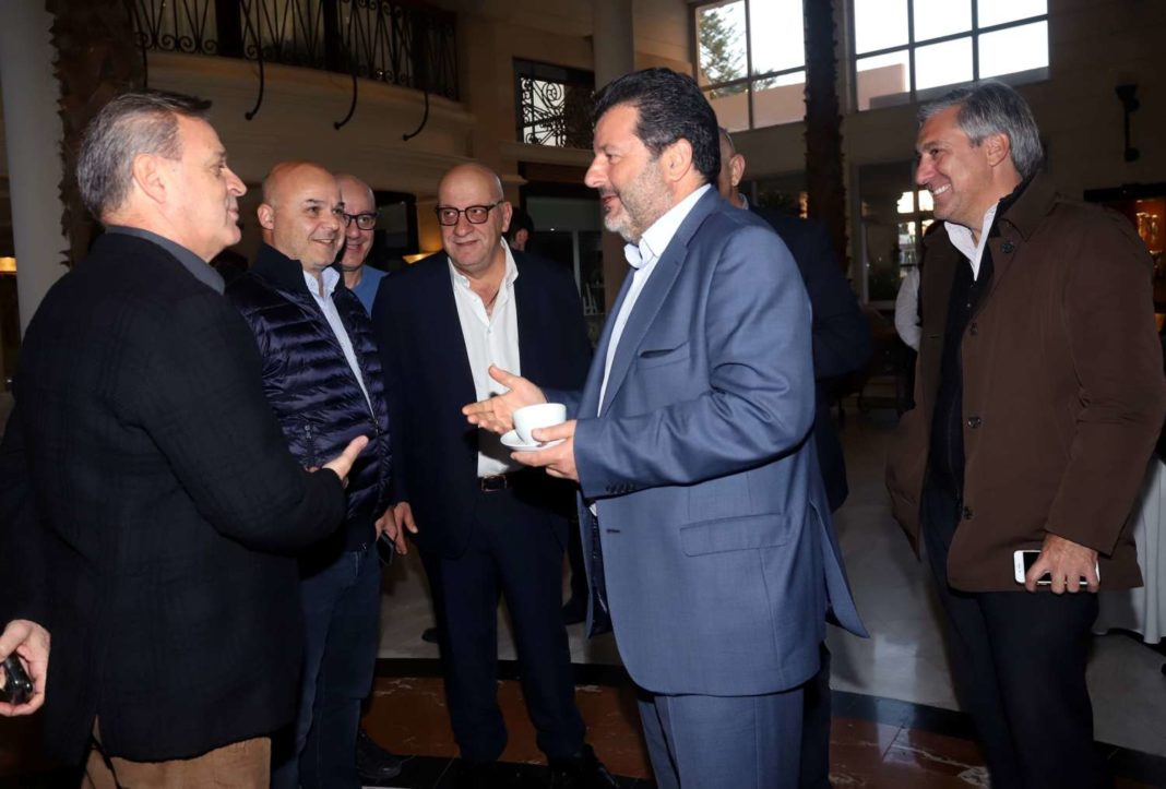 Την Πέμπτη η κρίσιμη τηλεδιάσκεψη για το κυπριακό ποδόσφαιρο