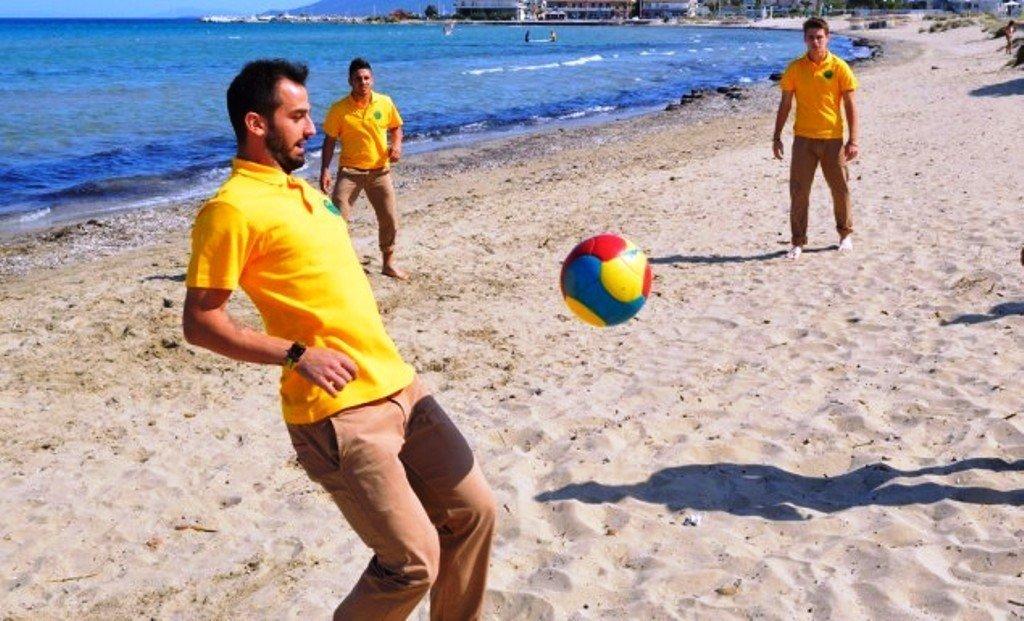 Ο Σοϊλέδης αποκαλύπτει τον νικητή του Survivor και του ντέρμπι ΑΕΚ-Ολυμπιακός