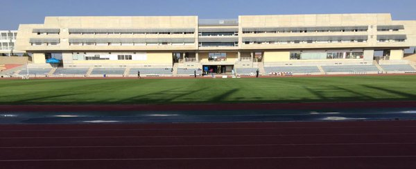 Αθλητική συνάντηση Κύπρου – Ελλάδας