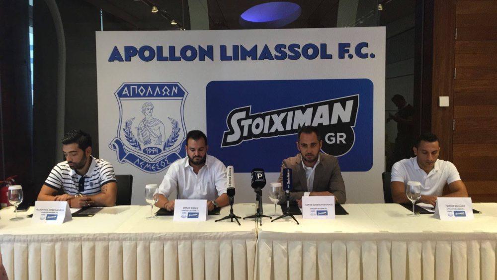 Οι πρωταγωνιστικοί στόχοι ώθησαν την Stoiximan.gr στο «ναι»