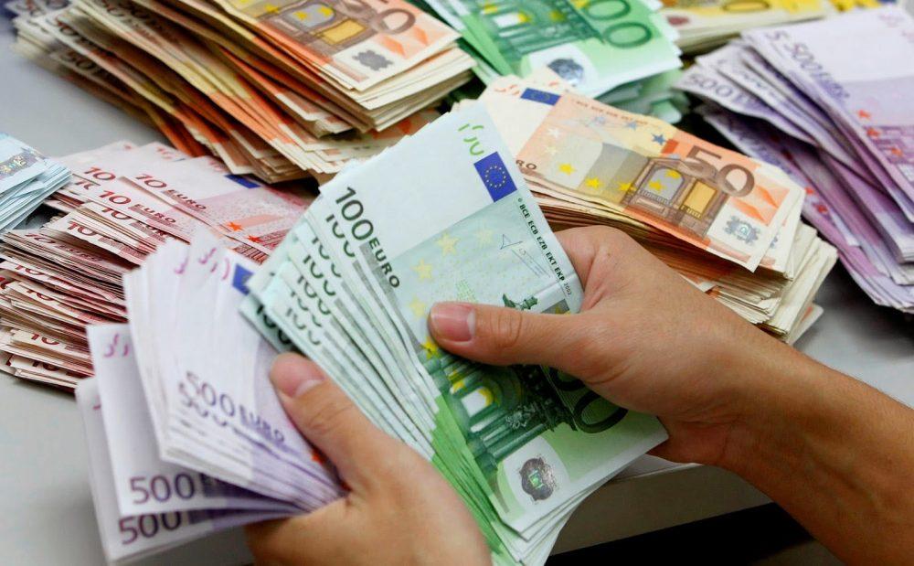 Στοιχήματα δεκάδων χιλιάδων ευρώ ότι θα μπουν πολλά γκολ!