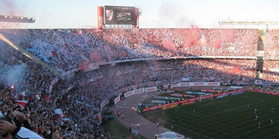 Στον «αέρα» το «clasico» της Αργεντινής