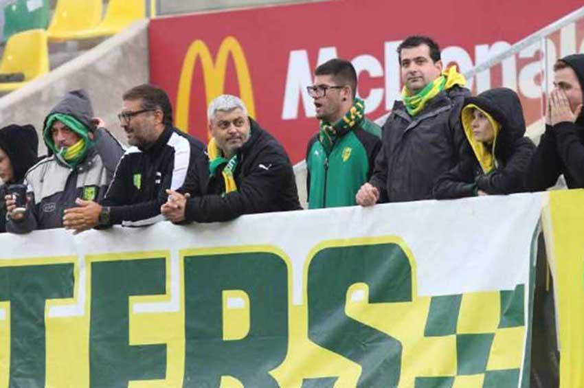 ΑΕΚ Supporters: «Πρέπει να αλλάξουν πολλά