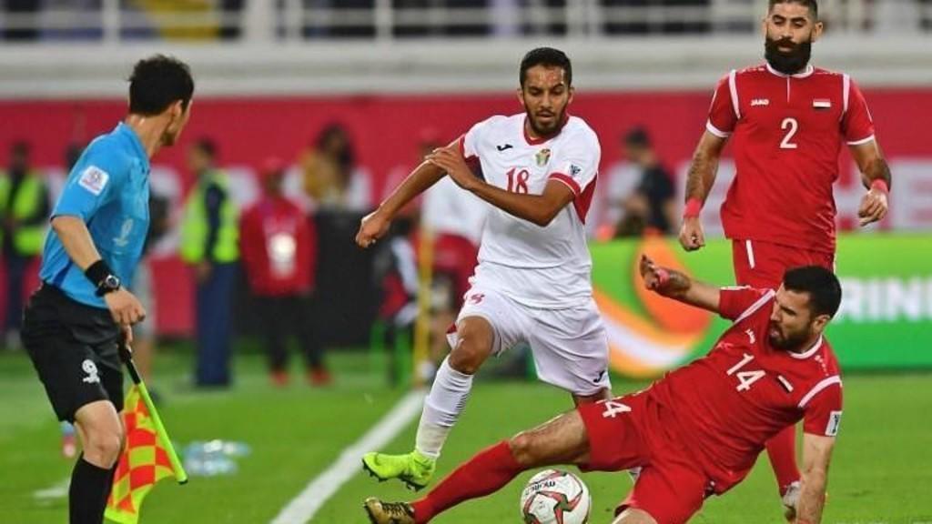 Τέλος το «ταξίδι» της Ιορδανίας στο Asian Cup